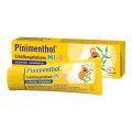 Dr.Willmar Schwabe GmbH & Co.KG Pinimenthol Erkältungsbalsam mild, 20 g