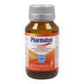 Sanofi-Aventis Deutschland GmbH GB Selbstmedikation /Consumer-Care Pharmaton Vitality Filmtabletten, 100 St