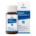 WELEDA AG Weleda Aufbaukalk 2 Pulver, 45 g
