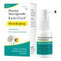 Aristo Pharma GmbH Kamillan Mundspray, 30 ml