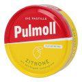 sanotact GmbH Pulmoll Hustenbonbons Zitrone, 50 g