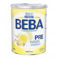 NESTLE Nutrition GmbH Nestle Beba Pre Pulver, 800 g