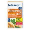 Merz Consumer Care GmbH TETESEPT Ginseng 330 plus Lecithin+B-Vitamine Tab., 30 St