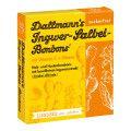 Dallmann's Pharma Candy GmbH Dallmann's Ingwer-Salbei-Bonbons, 37 g