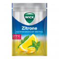 Dallmann's Pharma Candy GmbH Wick Hustenbonbons Zitrone & Menthol, 72 g