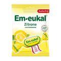 Dr. C. SOLDAN GmbH Em-eukal Zitrone zuckerfrei, 75 g