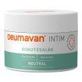 Kaymogyn GmbH Deumavan Salbe neutral Intimpflege, 100 ml