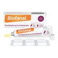 Dr. Pfleger Arzneimittel GmbH Biofanal Kombipackung bei Scheidenpilz Salbe+Vaginaltabl., 1 P