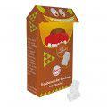 sanotact GmbH Intact Klickbox Monster Traubenzucker Bonbons Cola, 35 g