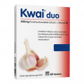 MCM KLOSTERFRAU Vertr. GmbH Kwai duo Tabletten, 60 St