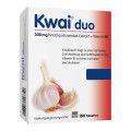 MCM KLOSTERFRAU Vertr. GmbH Kwai duo Tabletten, 180 St