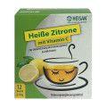 Pharma Peter GmbH Heisan Heiße Zitrone mit Vitamin C Pulver, 120 g