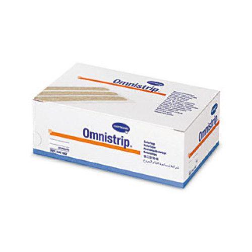 Omnistrip Wundnahtstreifen 25x127 mm 200 St - Infektion..