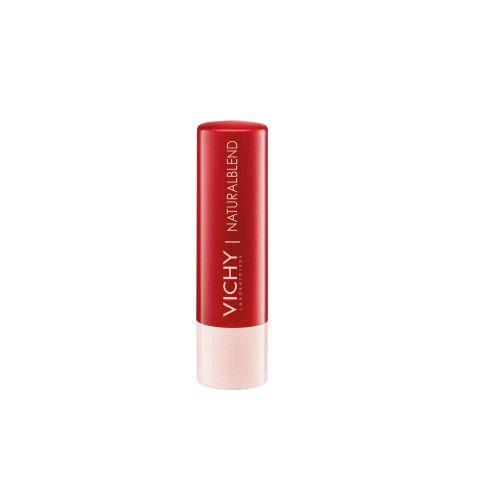 VICHY NATURALBLEND getönter Lippenbalsam rot 4.5 g - Vichy