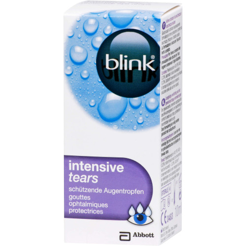 BLINK intensive tears MD Lösung