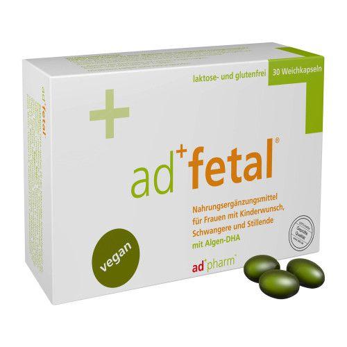 Ad Fetal